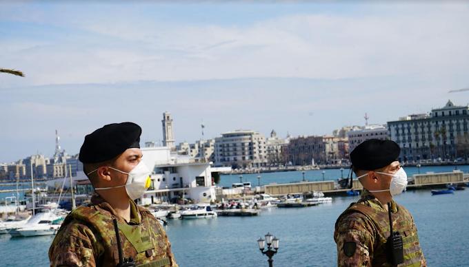 Covid, Puglia verso nuove restrizioni