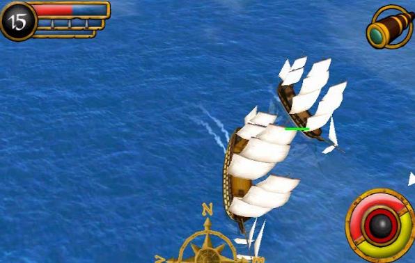 Age Of Wind 2 Mod Apk