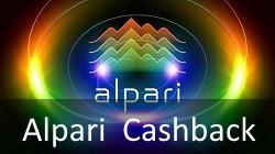 Бонус Alpari