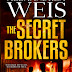 The Secret Brokers by Alexandrea Weis | Blog Tour & Promo Sign-up