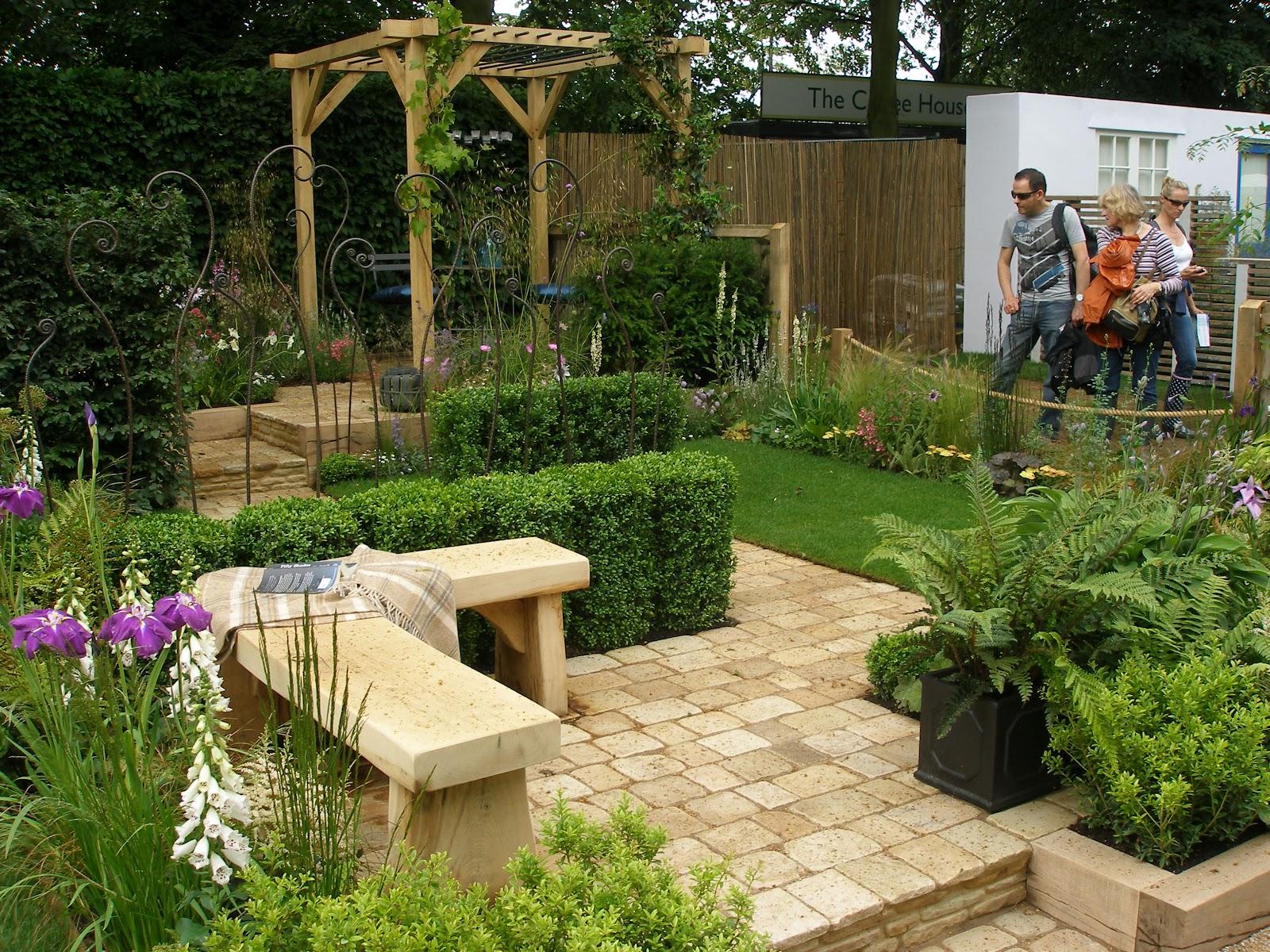 19+ Modern Corner Fence Landscaping Ideas - Landscape Ideas on Great Backyard Ideas id=96506