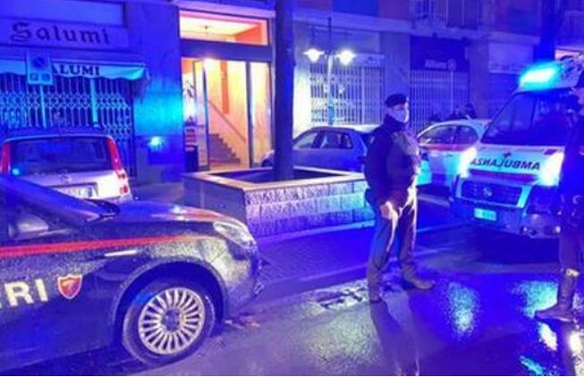 Torino, uccide la moglie, il figlio disabile e padroni di casa e si spara