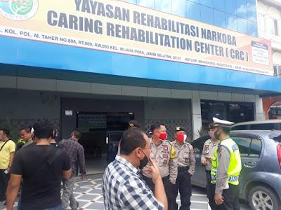 Tuntutan Dikabulkan, Said Ulul Azmi Dilepaskan dari Rehabilitasi Yayasan CRC