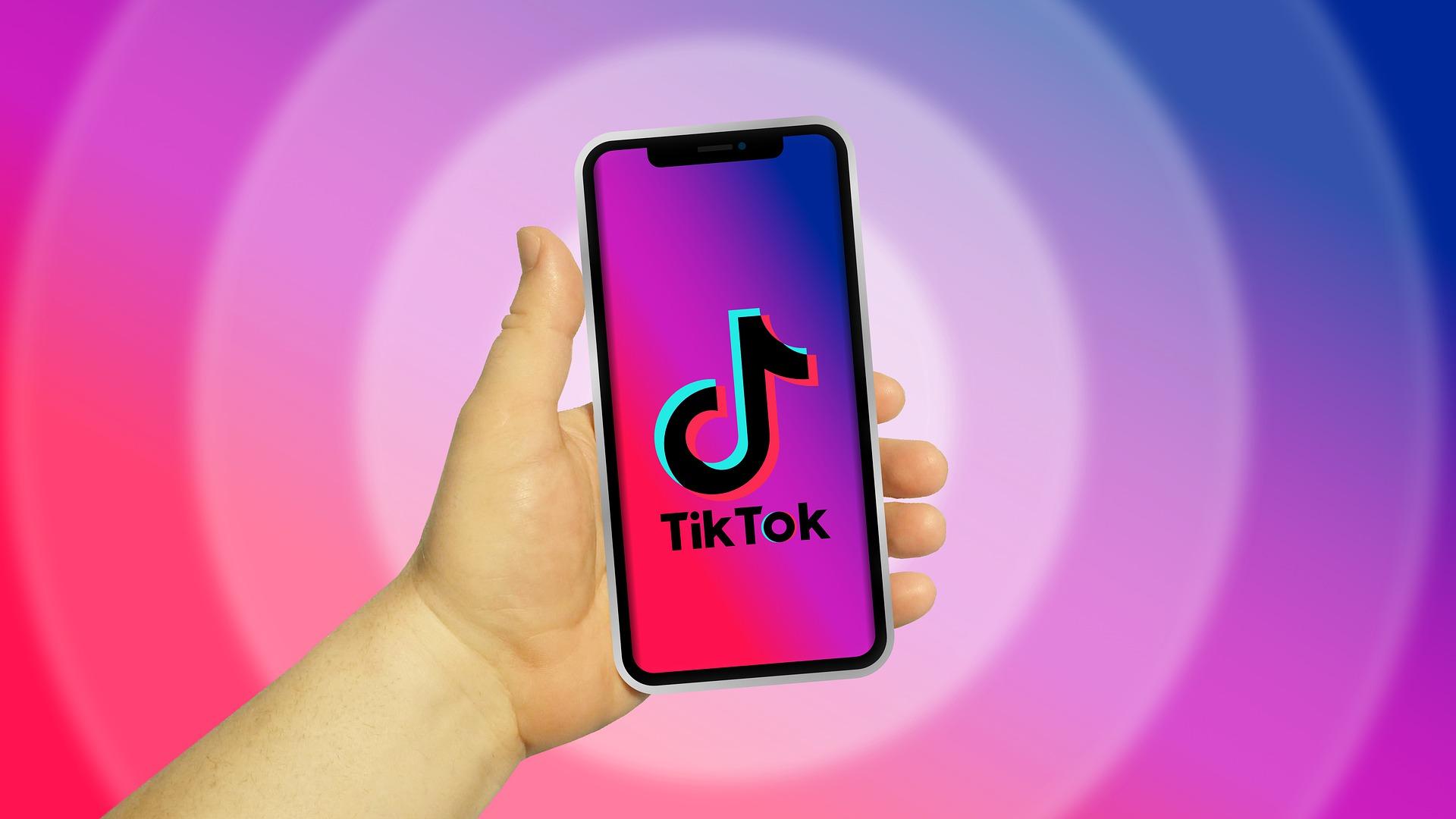 TikTok is Highest Earning App while Pubg Mobile is Highest Earning Game