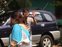 Daihatsu taruna CSX Biru  '99, Agung Ngurah Car
