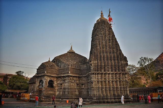 त्रयम्बकेश्वर ज्योतिर्लिंग की कहनी trimbakeshwar Jyotirlinga story