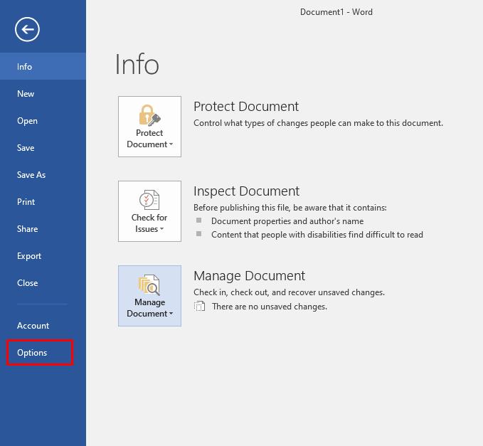 5 Langkah Mudah Menghilangkan Garis di Microsoft Word ...