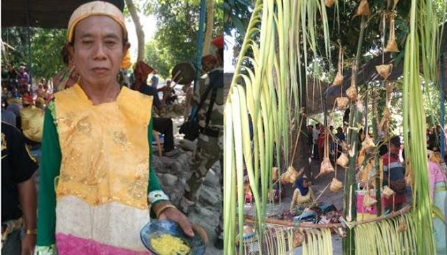 Saat Kemarau Panjang, 6 Tradisi Unik Ritual Minta Hujan Biasanya Dilakukan di Indonesia