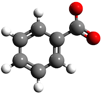 To prepare benzoic acid from benzanilide.