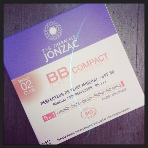 Compatta Bb Cream Bb Cream JonzacLaboratoriodellefate Yg7fvb6y