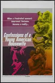 Confessions of a Young American Housewife 1974