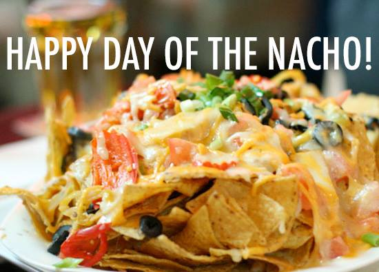 International Day of the Nacho Wishes Images