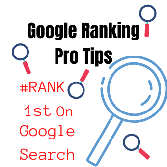 How to Rank your Website on 1st Page of Google Search Results 2020