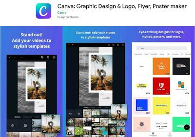 Top 9 Aplikasi Pembuat Video Kolase Android Caramiaw
