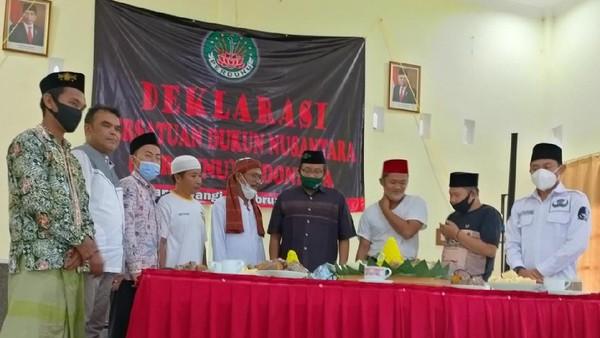 Ada Persatuan Dukun Nusantara, Muhammadiyah: Perdukunan itu Terlarang
