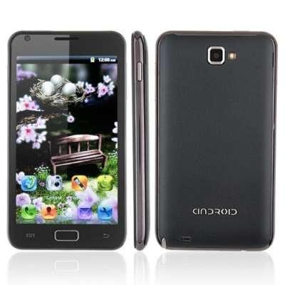 Websong N8000, Smartphone Android Lokal ICS Layar 5 Inci IPS Mirip Galaxy Note Harga 2 Jutaan