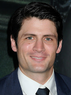 American actor, James Lafferty