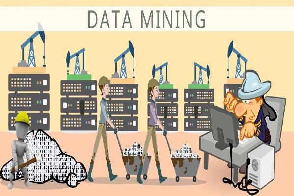 Data mining Real life Examples