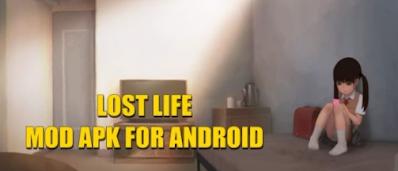 Download Game Lost Life Mod Apk