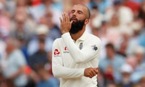 Ashes Series, Moeen Ali Dropped From The Second Match