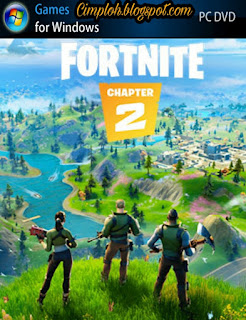 Fortnite Chapter 2 PC Free Download