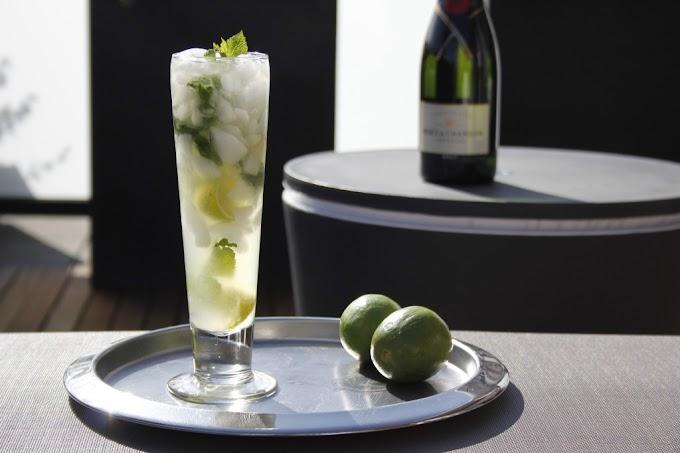 Mojito Royal Cocktail