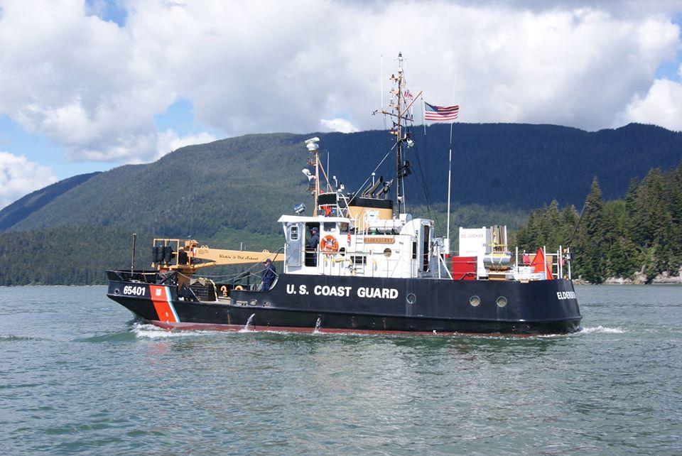 U.S. Coast Guard Birthday