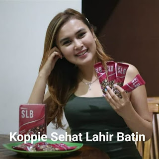 Kopi SLB Surabaya