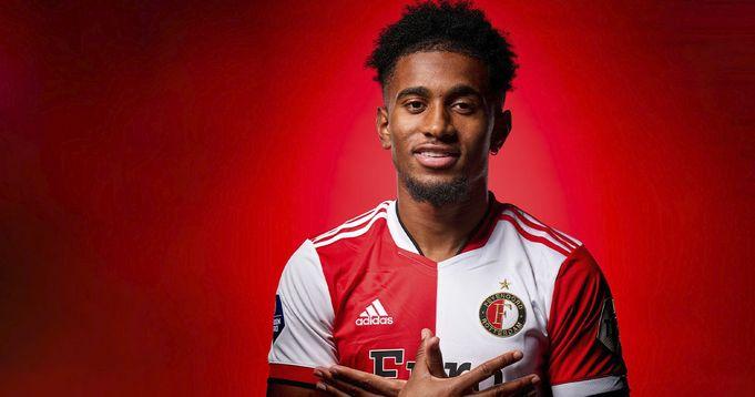 Feyenoord officially sign Arsenal's Reiss Nelson on season-long loan