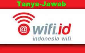 Pemecahan Masalah Sambungan WiFi-id di Smartphone