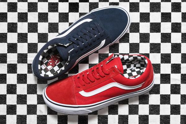 Cùng ngắm các mẫu giày sneaker đẹp mới lên kệ đầu hè 6/201766