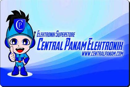 Lowongan Kerja Pekanbaru: Sentral Panam Elektronik Januari 2021
