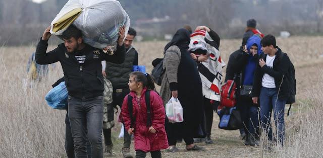 Ευρωπαϊκή Επιτροπή: Θα δώσει 500 εκατ. ευρώ στην Άγκυρα για το προσφυγικό