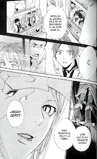 "Manga: Review de ""Noragami #16"" de Adachitoka - Norma Editorial"