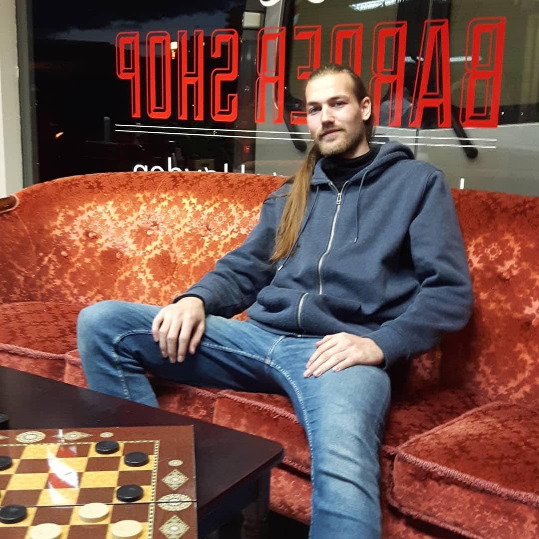 Kenneth Wolf Andersen Haugen 6