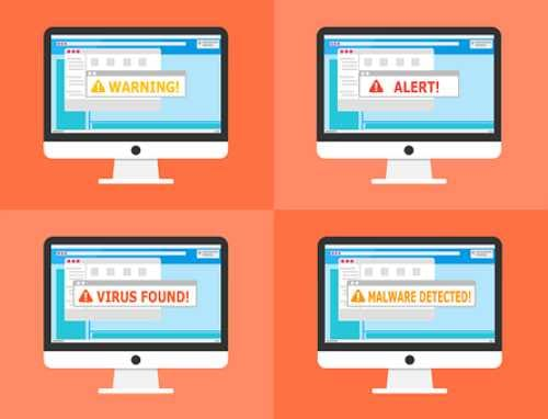 Fakta Virus Komputer Yang Menyenangkan dan Menarik Untuk Diketahui