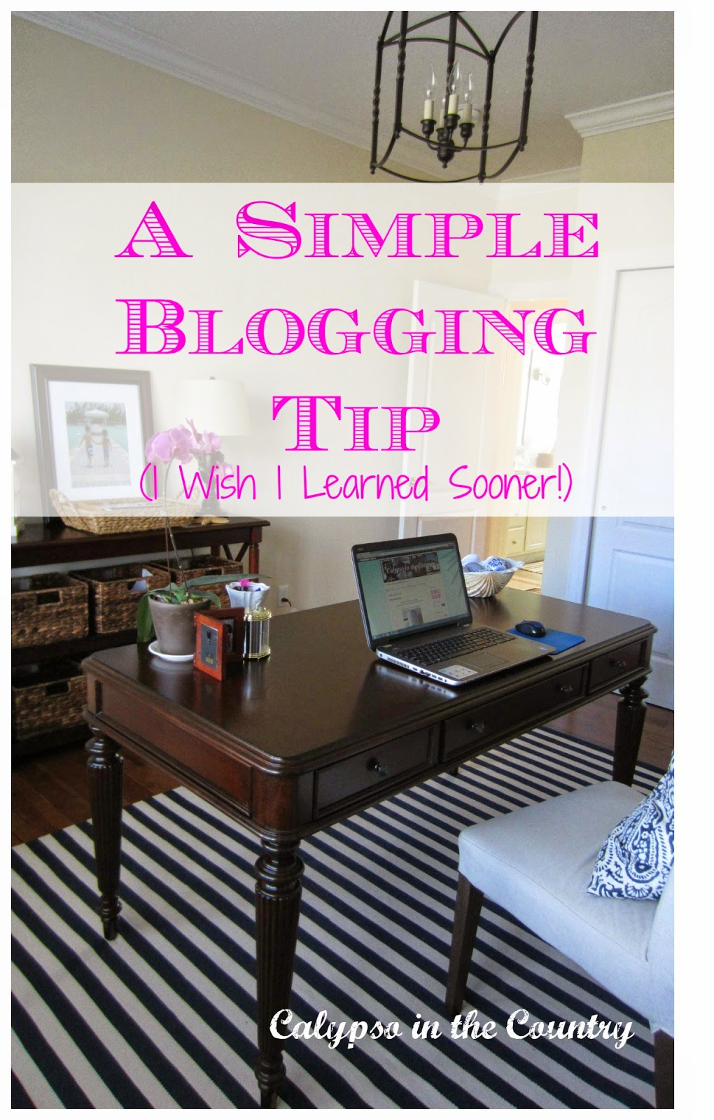 Favorite Posts of 2014 - Blogging Tip