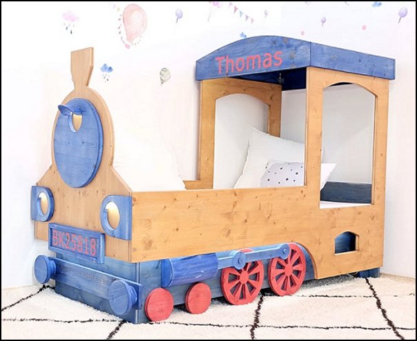 Train bed Plans Train bed Plans train bed train twin bed train themed beds