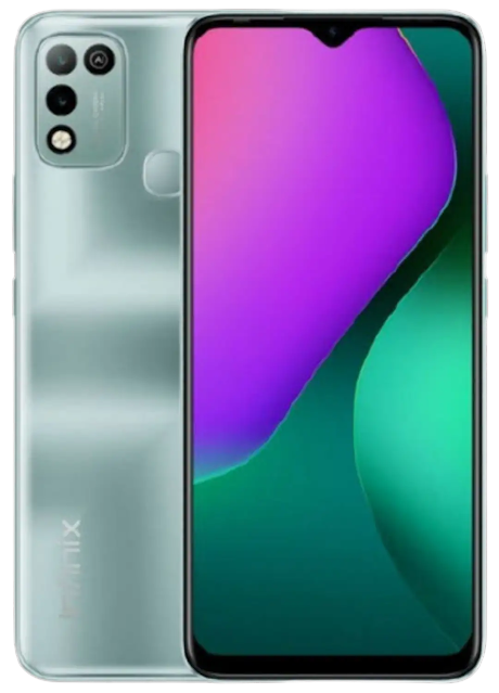 Infinix Hot 10 Play Specifications