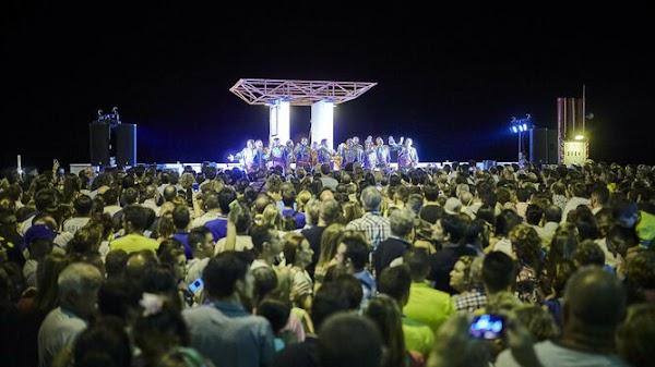 La noche del Trofeo Carranza volverá a contar con una 'Batalla de Coplas'
