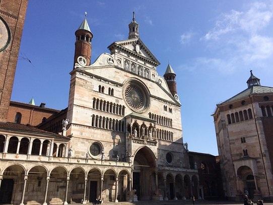 Cremona Katedral