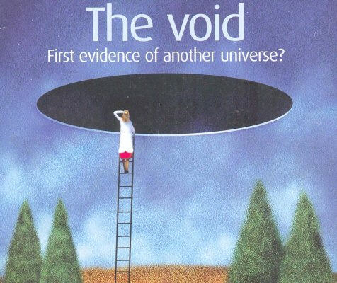 how to create a void world with multiverse
