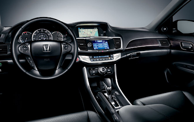 2016 Honda Accord Review, Redesign, Engine and Release Date