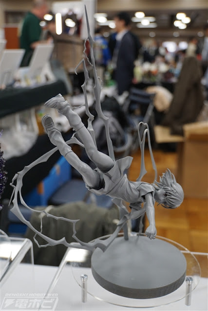 Miyazawa Model Exhibition 2019