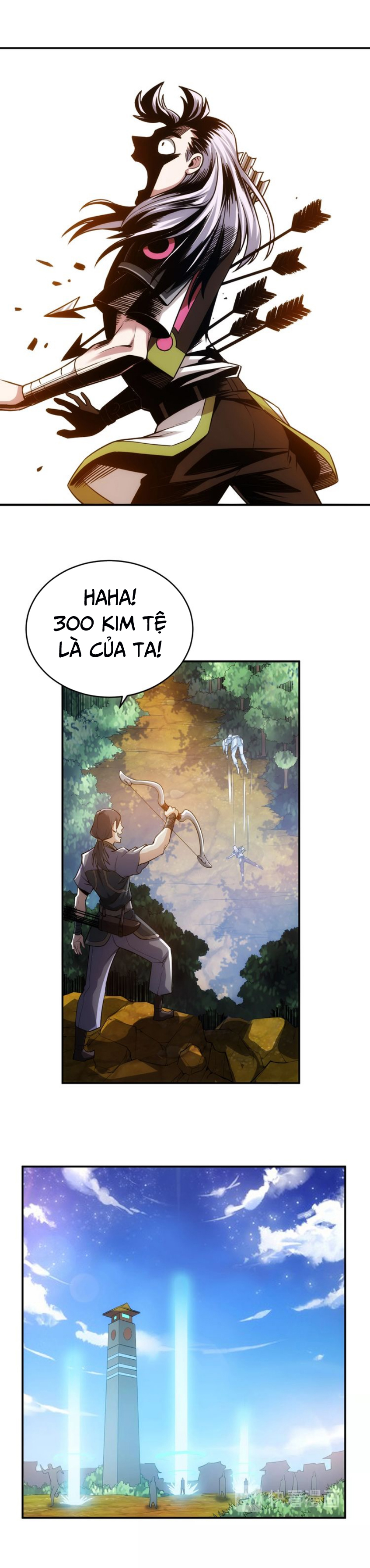 Rich Player - Người Chơi Khắc Kim Chapter 37 video - truyenmh.com