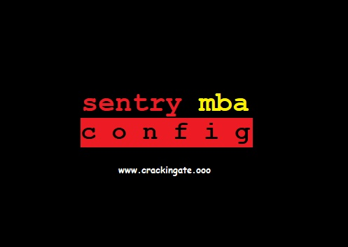 Netflix Config For Sentry MBA Working 100%