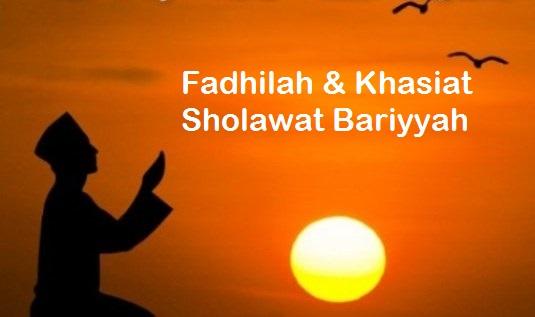 Sholawat Bariyyah, Fadhilah dan Khasiatnya