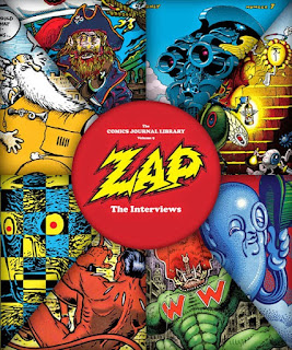 Zap: The Interviews
