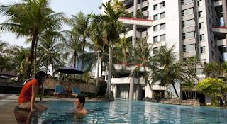 Hotel Career - Various Vacancies at Grand Tropic Suites Hotel Jakarta