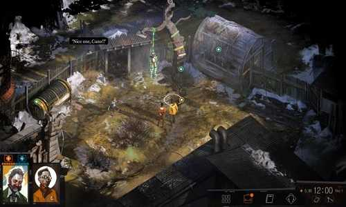 Disco Elysium Game Free Download